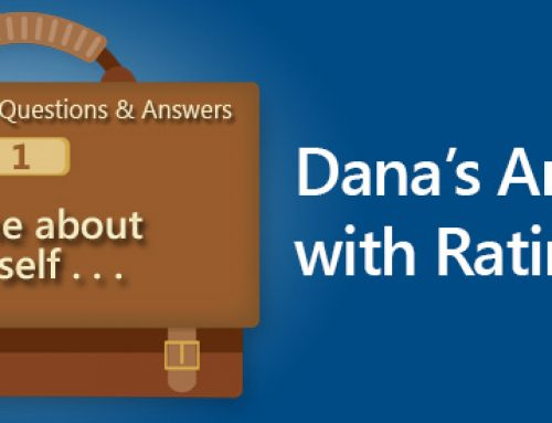 Sample Interview Questions and Answers: Tell Me About Yourself – Dana's Answer